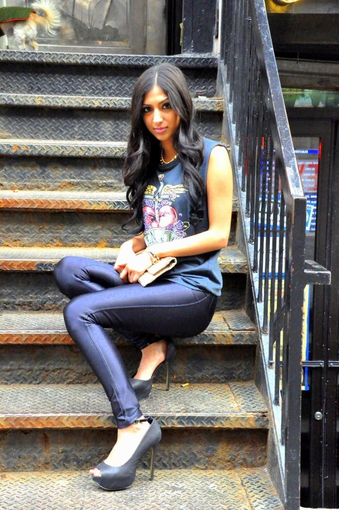 Style Spotlight: Anneka