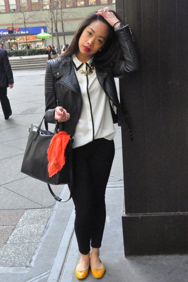 Style Spotlight: Meryl