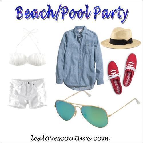 BeachPoolParty