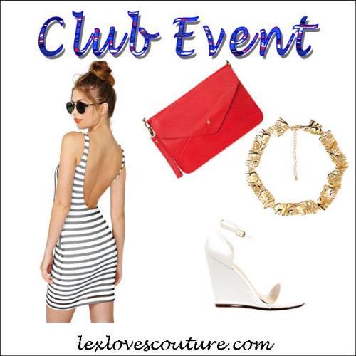 ClubEvent