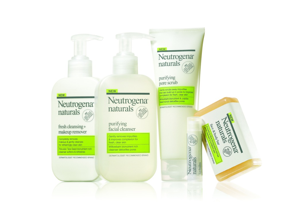 Clients Neutrogena
