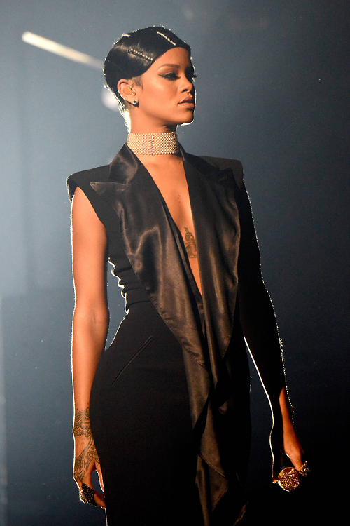 Rihanna AMAs