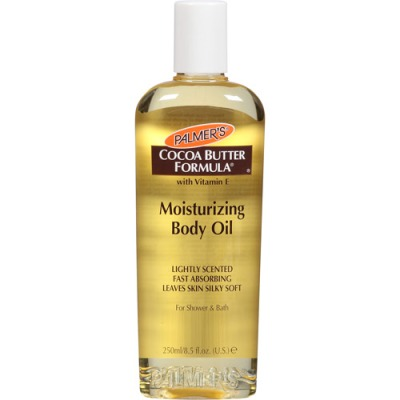 Palmer's Cocoa Butter Formula Moisturizing Body Oil