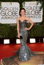 Kate Beckinsale in Zuhair Murad