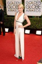 Margot Robbie in Gucci