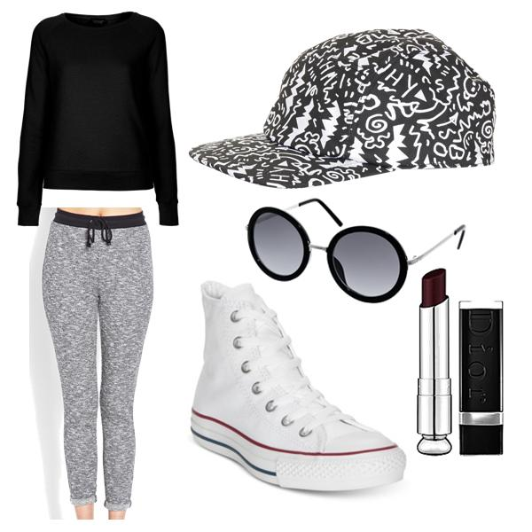 Comfy Casual Chic