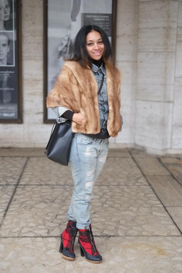 Celia Smith, ESSENCE.com Fashion Editor