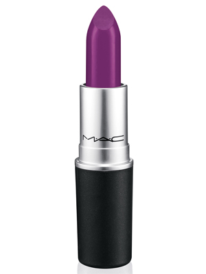 MAC Lipstick Heroine