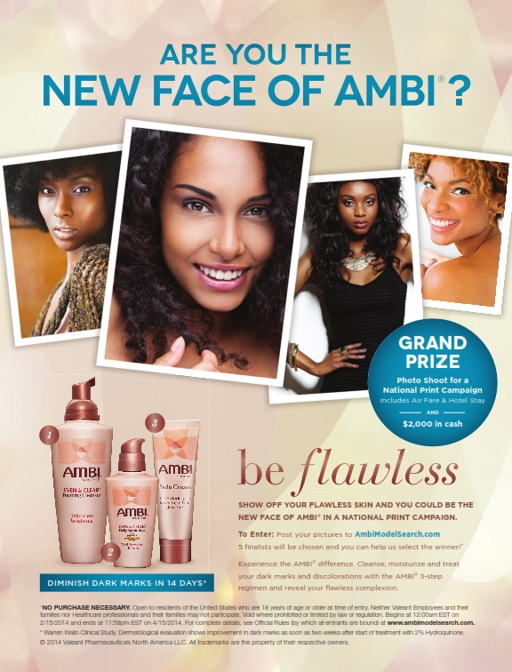 Model Contest Print Ad FINAL_001