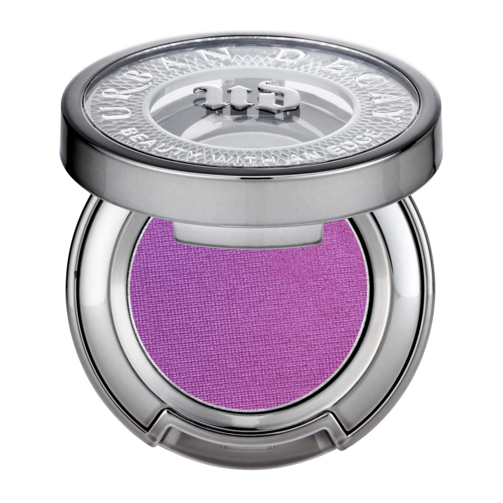 Urban Decay Eyeshadow- Fishnet