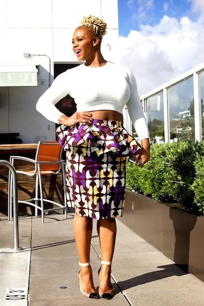 Photo: Fashion Bomb Daily