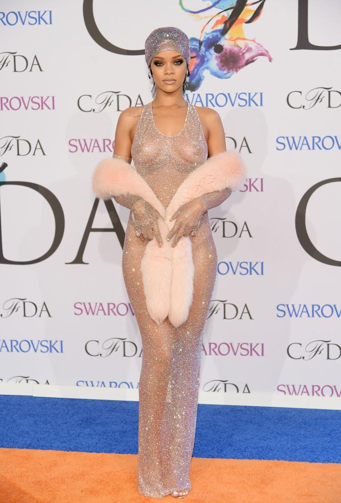 Rihanna_CFDA