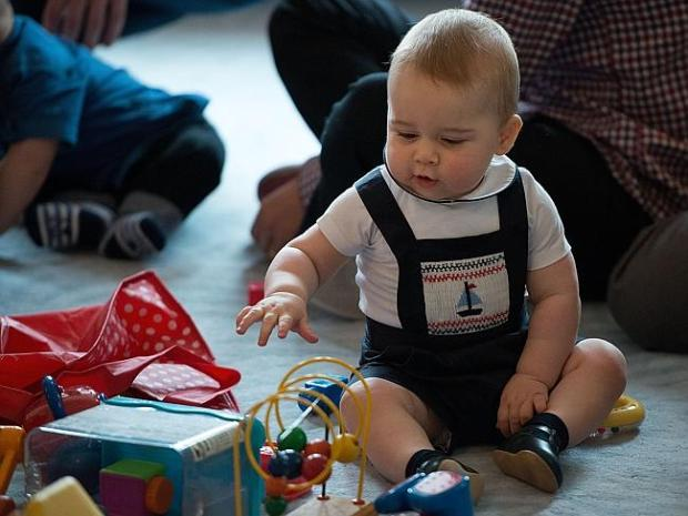 Prince George_Sailboat Overalls