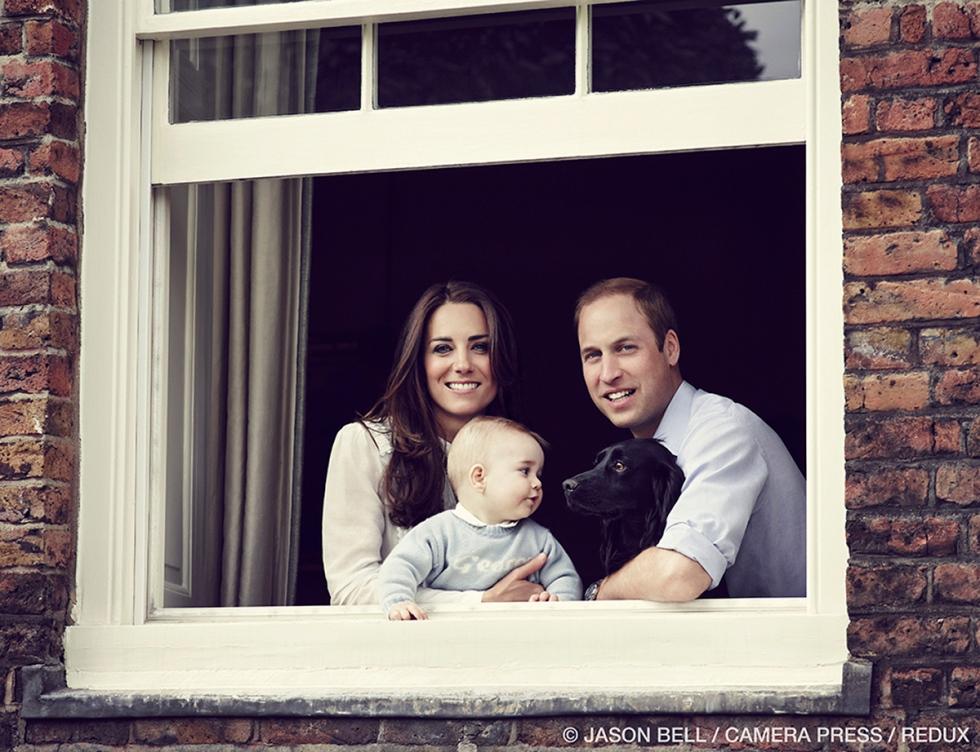 Prince George_Sweater