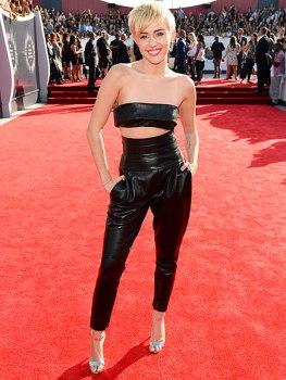 Miley Cyruc