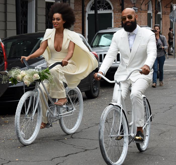 Solange Knowles Wedding 5