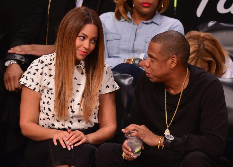 Jayz+Beyonce