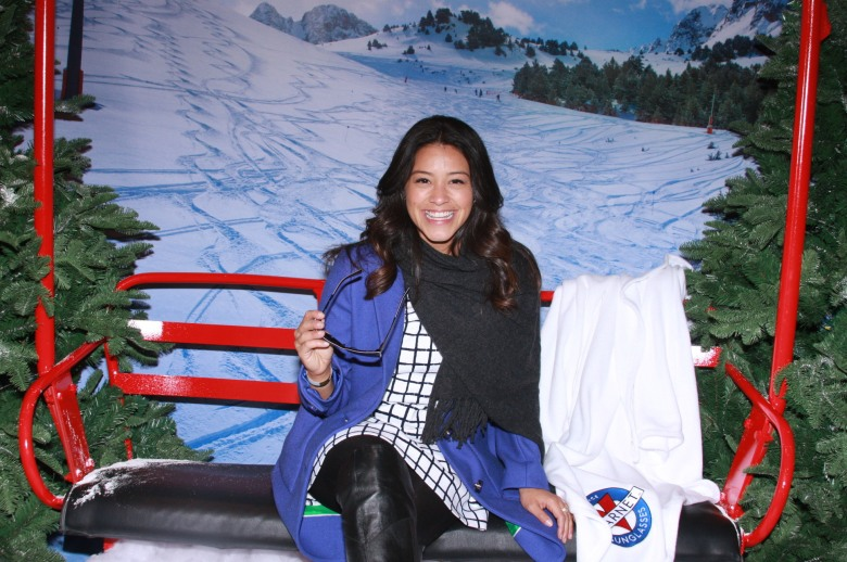 Gina Rodriguez Sundance