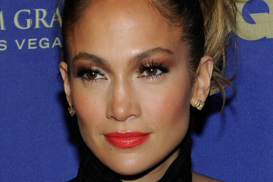 Jennifer-Lopez Lashes