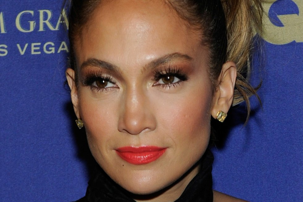 Jennifer-Lopez Lashes
