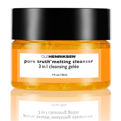 Ole Henriksen_Pure Truth Melting Cleanser