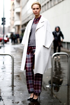Oversize Coat 9