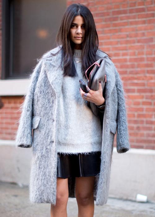 Oversized Coat 5