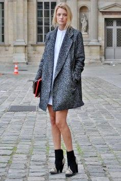 Oversized Coat 6