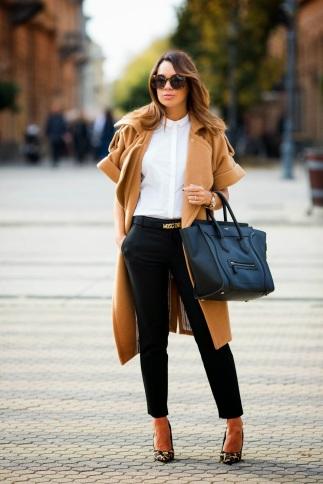Oversized Coat 7