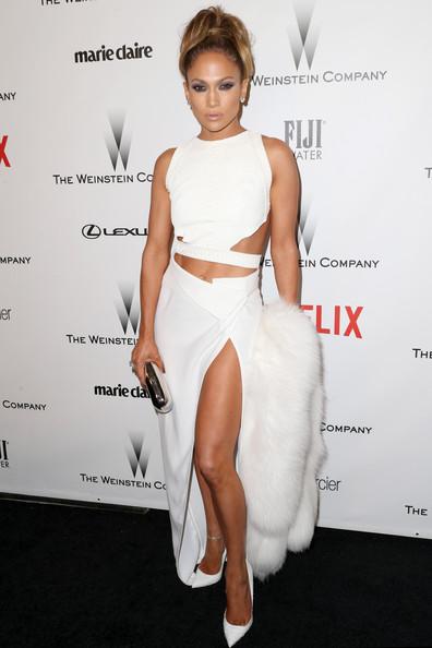 Jennifer Lopez   July 24th