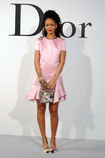 Rihanna | February 20th