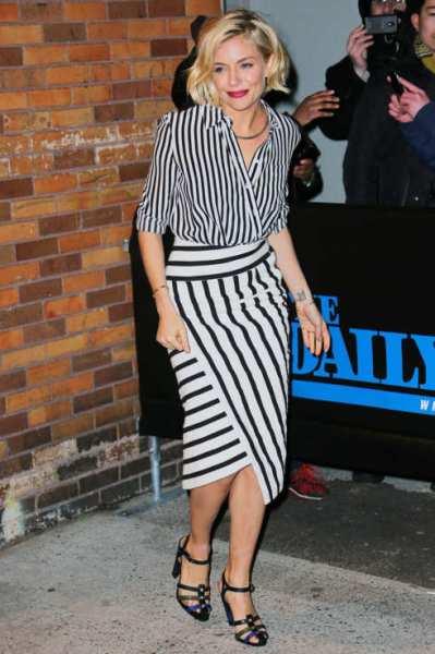 Sienna Miller | December 28th