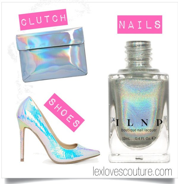 Holographic Trend
