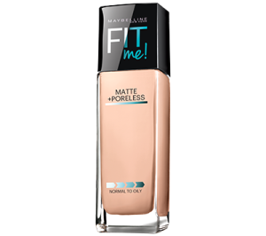Ivory-FitMe-MattePorelessFoundation-pack