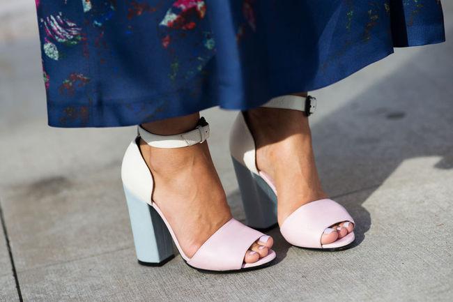 More Shoe Options