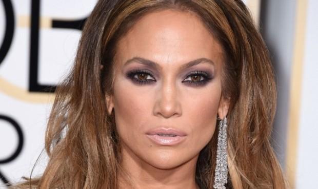 Jennifer Lopez Lipgloss