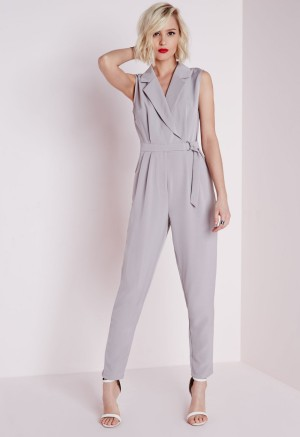 Office Jumpsuit