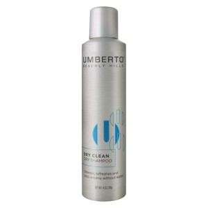 Umberto Dry Shampoo