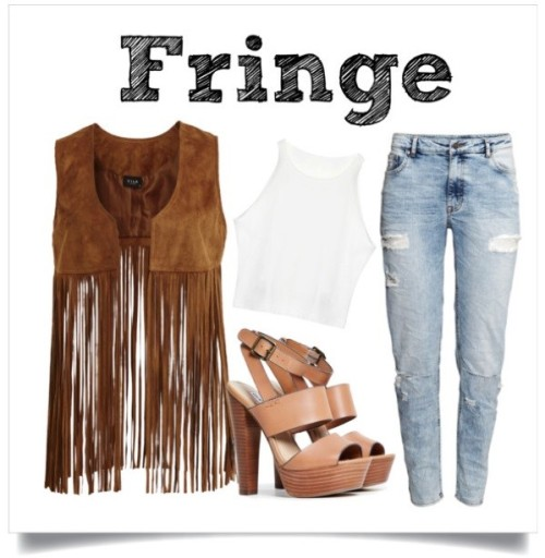 Fall Trend Fringe