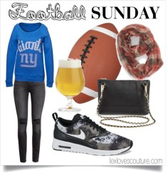 Fall Activities_Football Sunday