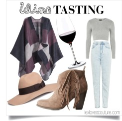 Fall Activities_Wine Tasting