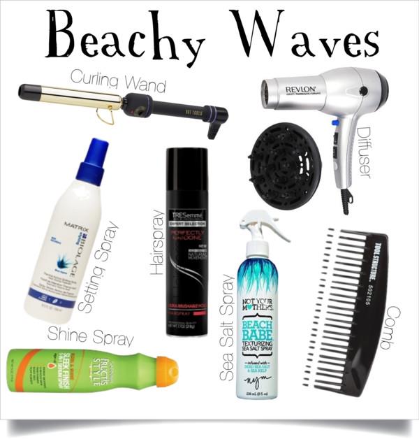 Beachy Wave Tools