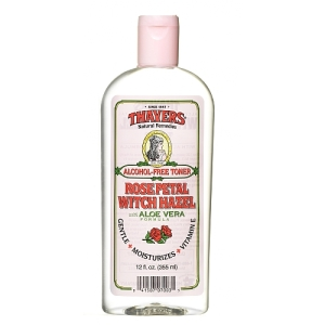 Thayers® Rose Petal Witch Hazel