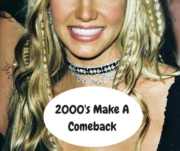 2000's Make A Comeback