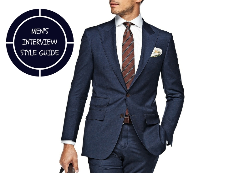 Men's InterviewStyle Guide (1)