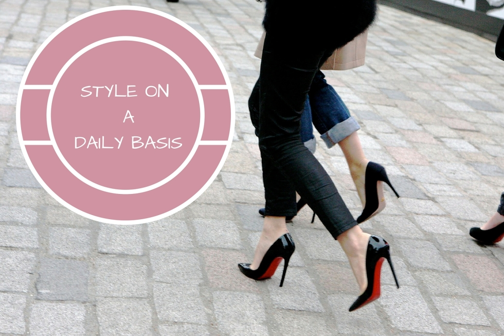 Style On ADaily Basis