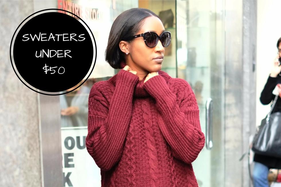 SweatersUnder$50