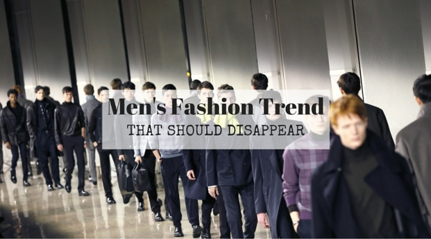 Men's Fashion Trend
