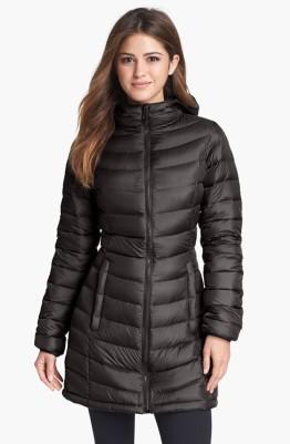 Nordstrom | Get coat here