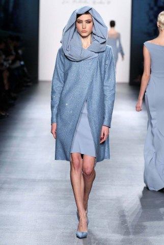 Chiara Boni La Petite Robe RTW Fall 2016